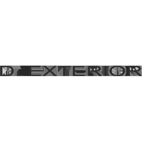 D. EXTERIOR